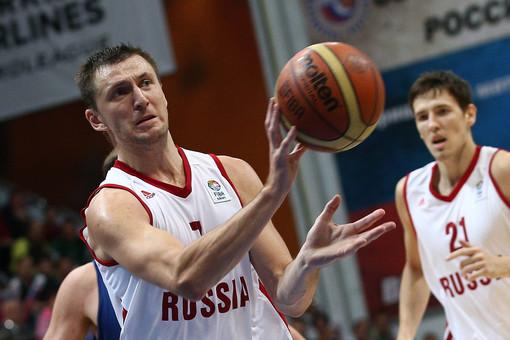 Виталий Фридзон и его партнеры по баскетбольной сборной России удивлены непониманием со стороны Виталия Мутко
