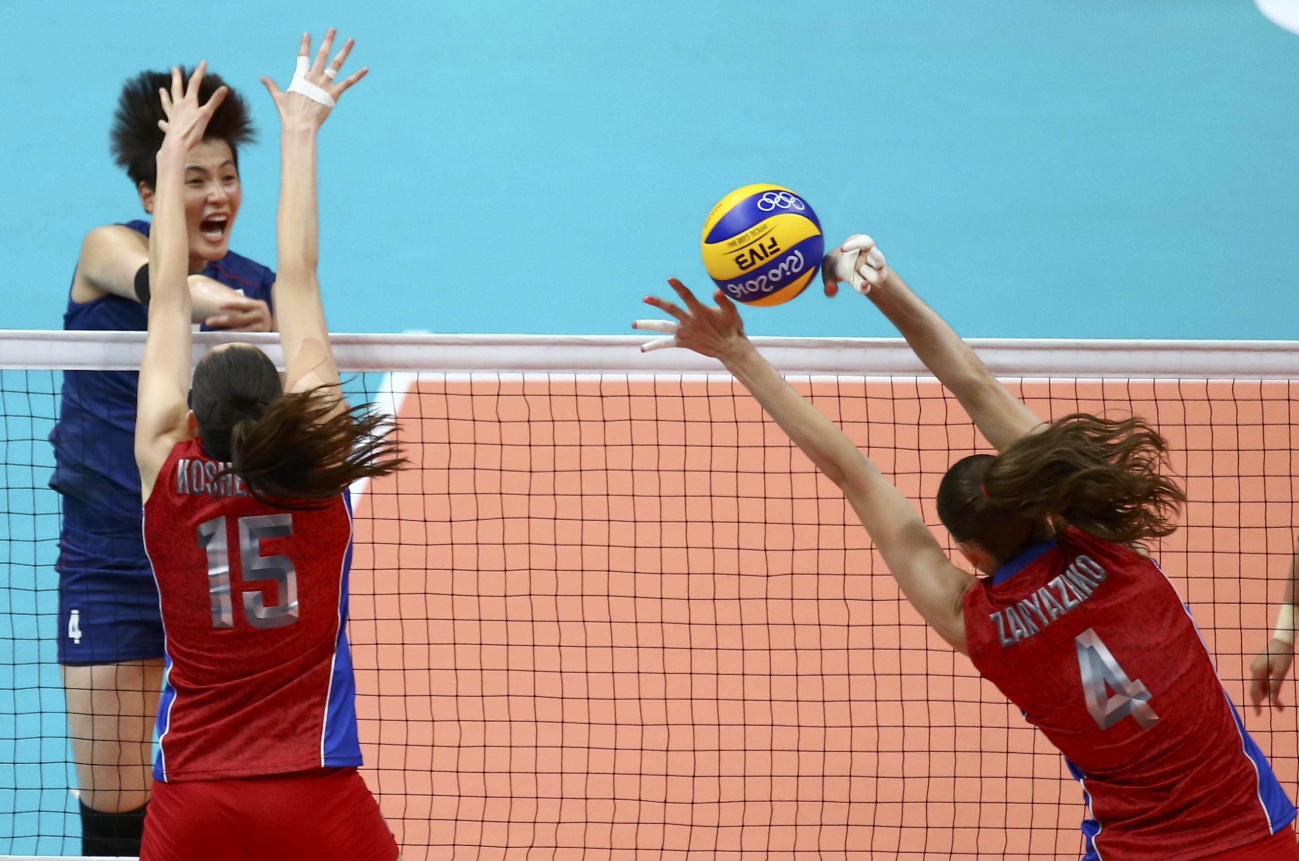 Олимпиада волейбол мужчины 17 фотография