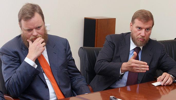 Задержанный воФранции сенатор Керимов договорился о закупке банка «Возрождение»