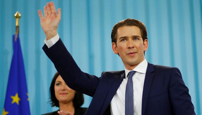 Австрийская Республика желает направить таможенников ЕСвАфрику