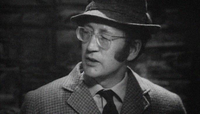 Известный актёр Бернард Хептон скончался вСоединенном Королевстве Великобритании