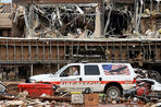 Жертвами торнадо в штате Оклахома стал 90 человек