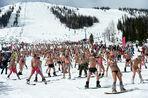 На горнолыжных курортах России почти не осталось мест на праздники