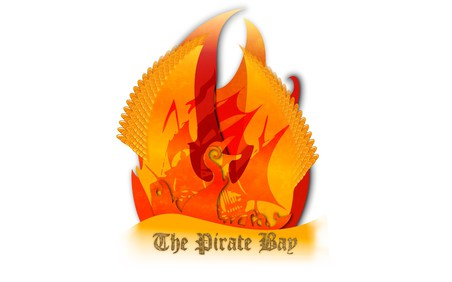 ������� ������ �������� �������-������� The Pirate Bay