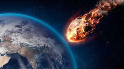 Ученый рассказал, как правильно искать метеориты