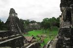 В Гватемале найдена мощнейшая система водоснабжения времен майя