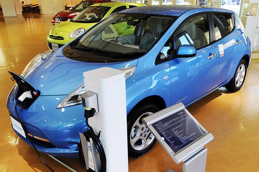Министерство энергетики США считает, что электромобили не будут пользоваться спросом даже в 2040 году