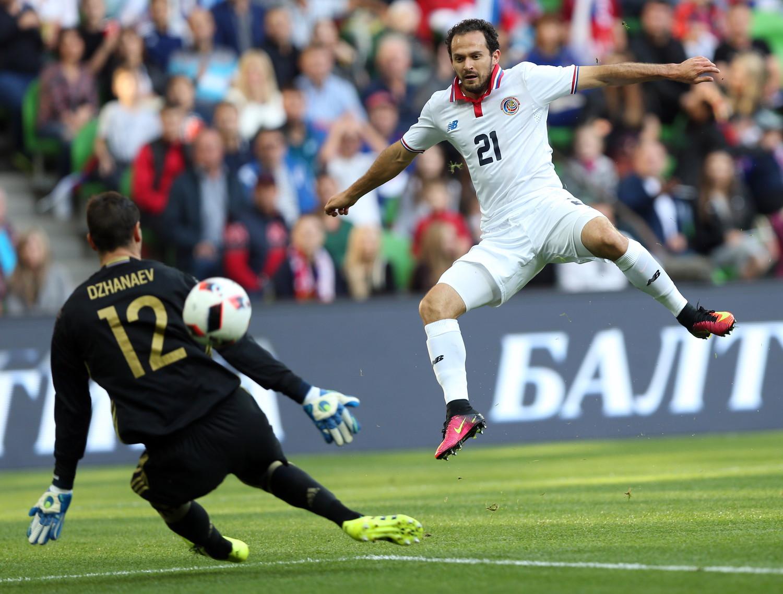 Вновом рейтинге ФИФА РФ займёт самое небольшое место всвоей истории