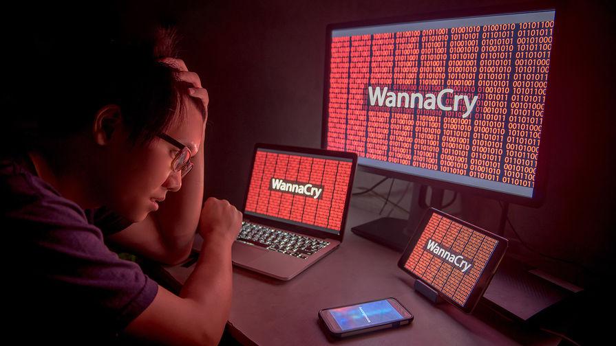 Вирус WannaCry могли сделать хакеры сюга Китая— специалисты