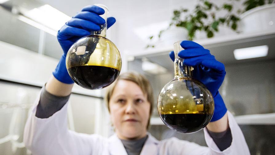 Министр энергетикиРФ назвал сроки «нормализации» поставок нефти вБеларусь