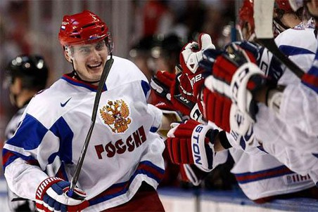 Сборные России и Санкт-Петербурга одержали победы на старте турнира