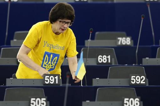 ПАСЕ встала на сторону Украины