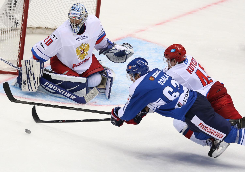 евротур хоккей 2016 россия финляндия смотреть онлайн