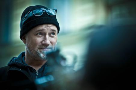 Интервью с Дэвидом Финчером, режиссером фильма «Девушка с татуировкой дракона»