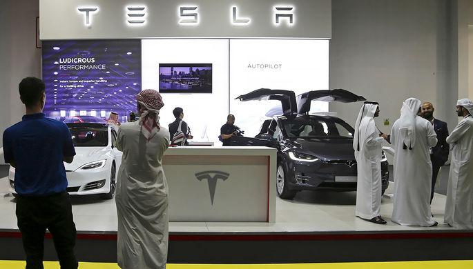 Tesla наавтопилоте снова угодила в трагедию