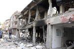 Причастные к терактам в турецком городе Рейханлы, расположенном на границе с Сирией, могут быть...
