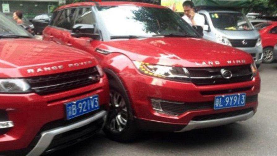 Обновленный Рендж Ровер фото видео, цена Range Rover