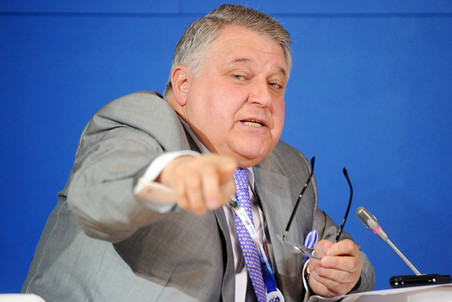 Михаил Ковальчук