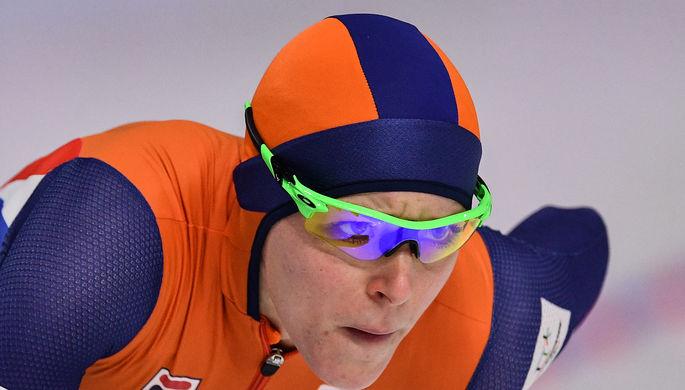 Спортсменка изНидерландов стала первой олимпийской медалисткой в различных видах спорта