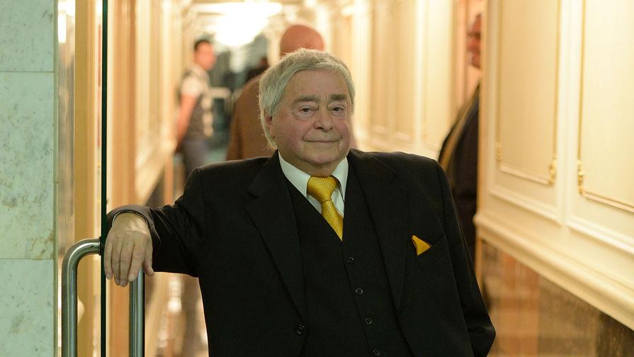 В столицеРФ попрощались сРоманом Карцевым