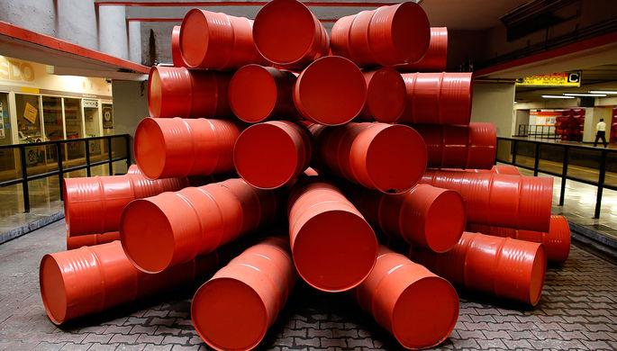 Средняя заянварь-август цена нанефть Urals подросла на27%