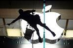 Усманов приобрел акции Apple на $100 млн