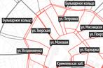 С 1 июня в центре Москвы в пределах Бульварного кольца вся парковка для личного автотранспорта...