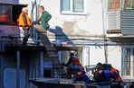 Министры здравоохранения Хабаровского края и Амурской области рассказали «Газете.Ru» о работе медиков на подтопленных территориях
