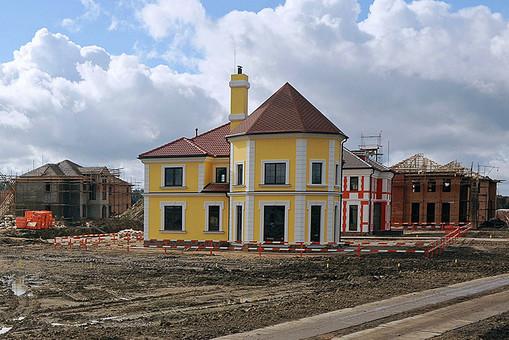 Качественный дом до 30 км от МКАД стоит 12-15 млн рублей