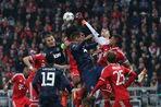 «Бавария» вышла в полуфинал Лиги чемпионов, обыграв «Манчестер Юнайтед»