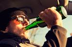 Количество ДТП по вине нетрезвых водителей выросло в прошлом году на 19%