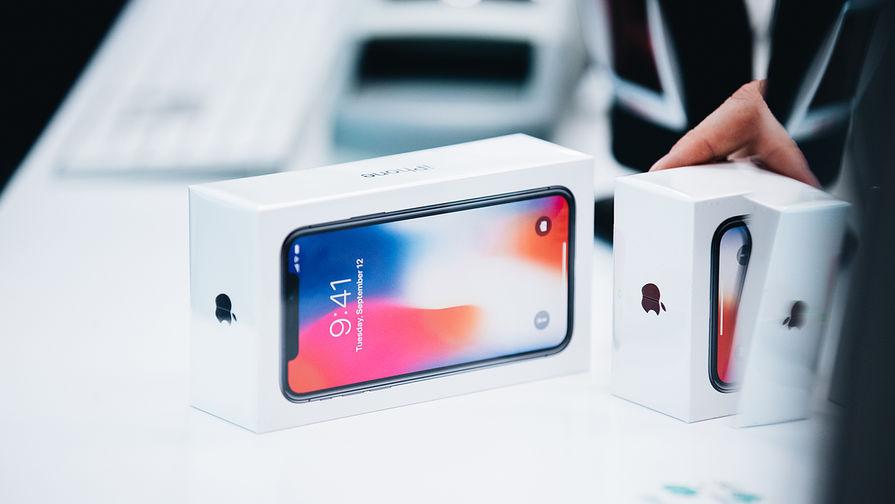 Вновых iPhone небудет сканера отпечатков,