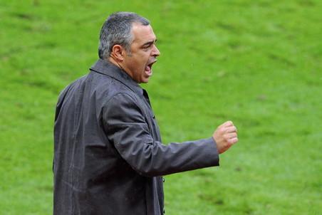 Жозе Коусейру не смог выиграть на родине