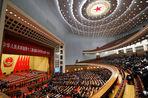 Правительство КНР принимает бюджет страны, а юань дешевеет