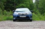 ���������� ����-����� Toyota Corolla: ����� ������