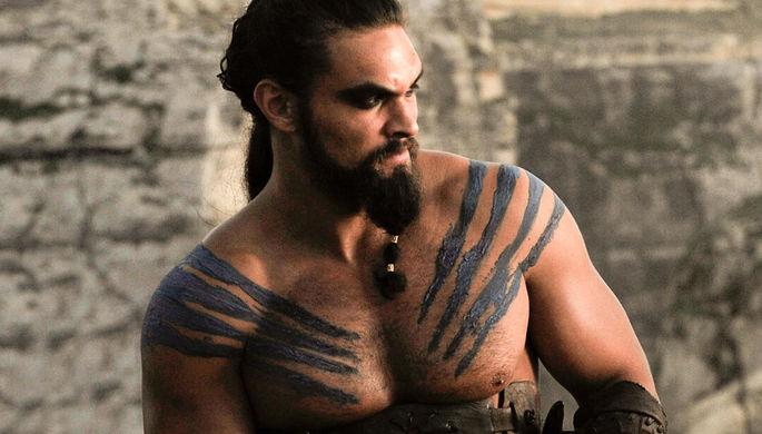 Стала известна дата выхода ремейка «Ворона» сКхалом Дрого из«Игры престолов»