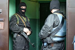 Как подчеркнули в пресс-службе...  В Краснодарском крае сотрудниками регионального управления ФСБ ликвидирована...
