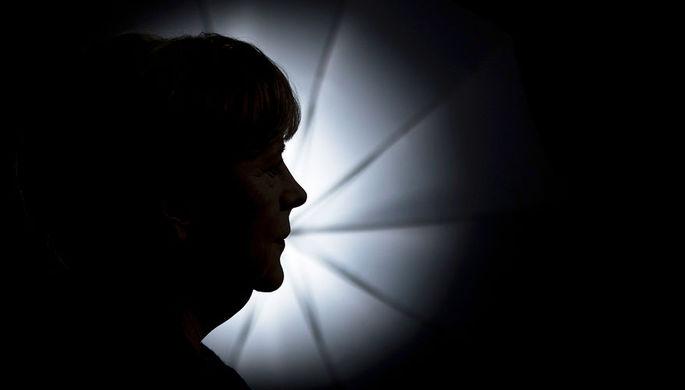 Граждане Германии считают Меркель выдающимся германским политиком— Опрос