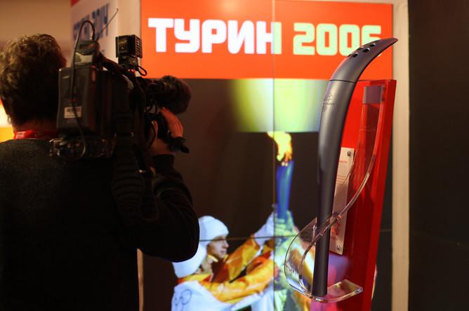 Обнародованы результаты перепроверки допинг-проб сОлимпиады-2006 (1)