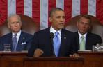 Обама поддержал мирный протест на Украине