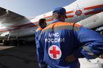 Структура МЧС России увеличилась на две тысячи крымских спасателей и пожарных