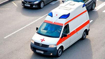 Как работают водители автомобилей скорой помощи