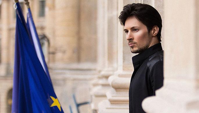 Биткоин— это цифровое золото,— Павел Дуров поведал сколько онзаработал накриптовалюте
