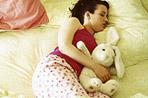 Найден ген, который снижает потребность в сне