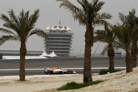 Превью Гран-при Бахрейна