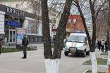 Стрелка, убившего в Белгороде шесть человек, ищут в соседних областях и на Украине