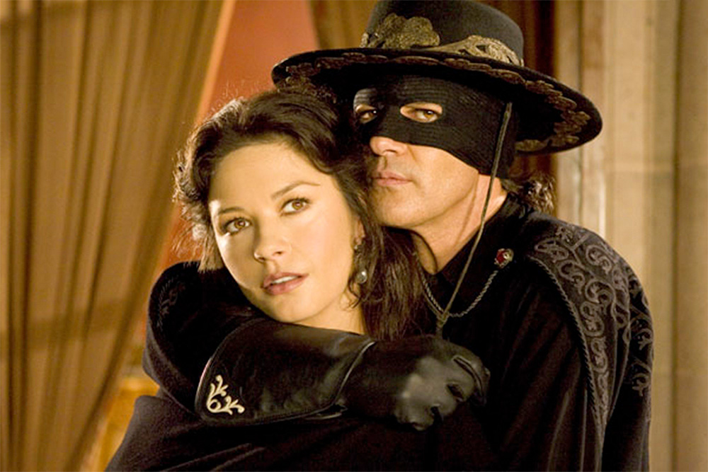 The Legend of Zorro - Wiki - Everipedia