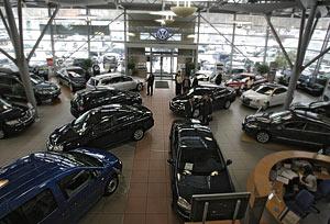 Новые автомобили и цены москва