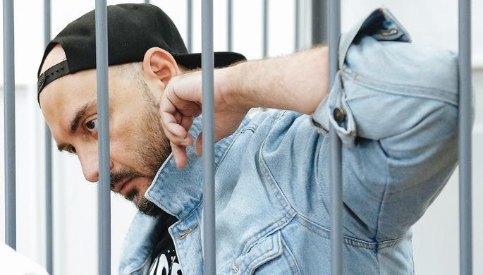 Следствие просит оставить Кирилла Серебренникова под арестом