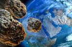Установлено происхождение «бомбардировки» Земли и Луны 3,9 млрд лет назад